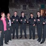 Kaštela 2004